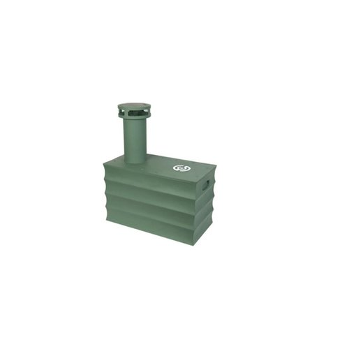 """View Larger Image of Boom Tomb 10"""" In-Ground Subwoofer - Each (Green)"""