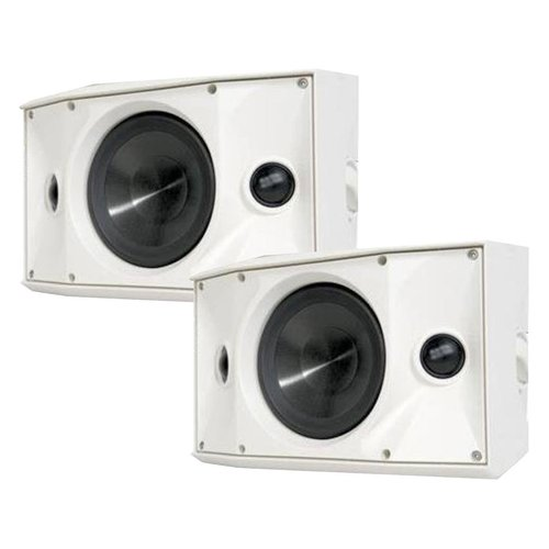 View Larger Image of OE DT6 One Outdoor Elements Dual Tweeter Speaker - Pair