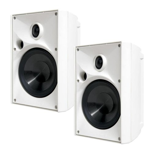 View Larger Image of OE5 One Outdoor Elements 2-Way Outdoor Speaker - Pair