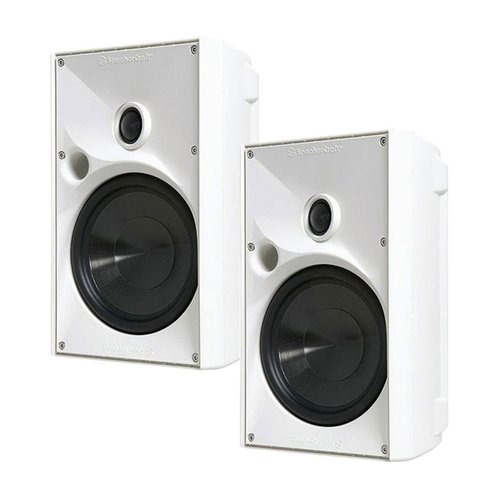 View Larger Image of OE6 One Outdoor Speaker - Pair