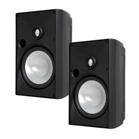OE6-Three Outdoor Speaker - Pair