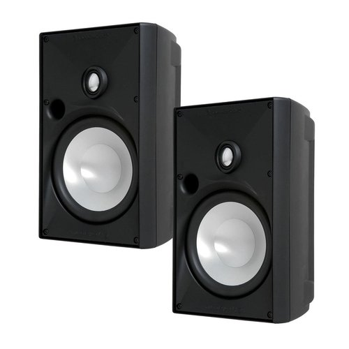 View Larger Image of OE6-Three Outdoor Speaker - Pair