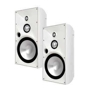 OE8 Three Outdoor Elements 3-Way Outdoor Speaker - Pair