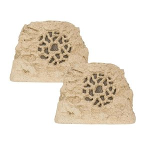 Ruckus 6 One Rock Landscape Speaker - Pair