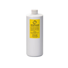 MKII Record Cleaner 32oz Wash Fluid