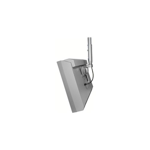 View Larger Image of Ceiling Tilt and Swivel Mount with Stainless Steel Hardware (Silver)