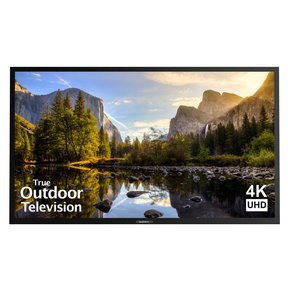 "SB-6574UHD 65"" 4K UHD Veranda Series Outdoor TV for Full Shade (Black)"