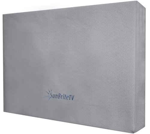 "View Larger Image of SB-DC461NA 46"" Dust Cover for Non-articulating Wall Mount"
