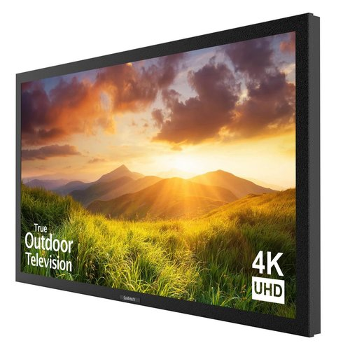 "View Larger Image of SB-S-55-4K 55"" 4K UHD Signature Series Outdoor TV for Partial Sun"