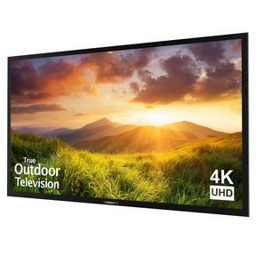 "SB-S-75-4K 75"" 4K UHD Signature Series Outdoor LED TV for Partial Sun"