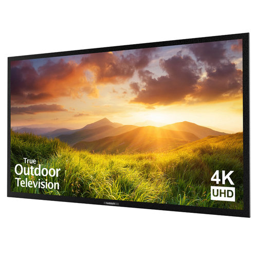 """View Larger Image of SB-S-75-4K 75"""" 4K UHD Signature Series Outdoor LED TV for Partial Sun"""