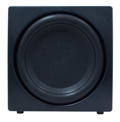 """View Larger Image of XTEQ 12"""" High Performance Subwoofer"""
