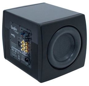 "XTEQ 8"" High Performance Subwoofer"