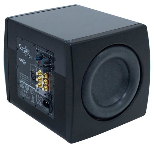 "View Larger Image of XTEQ 8"" High Performance Subwoofer"