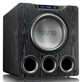 "PB-4000 13.5"" 1200W Ported Box Subwoofer"