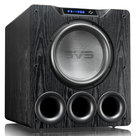 "View Larger Image of PB-4000 13.5"" 1200W Ported Box Subwoofer"