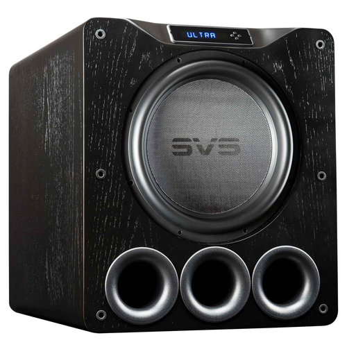 "View Larger Image of PB16-Ultra 1500 Watt 16"" Ported Cabinet Subwoofer"