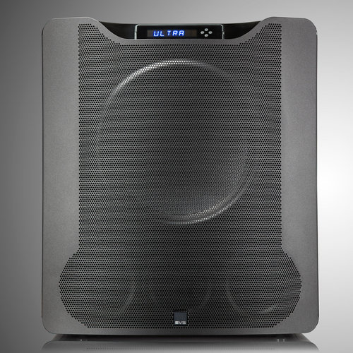 """View Larger Image of PB16-Ultra 1500 Watt 16"""" Ported Cabinet Subwoofers - Pair (Piano Gloss Black)"""
