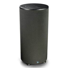 """PC-2000 500 Watt DSP Controlled 12"""" Cylinder Subwoofer"""