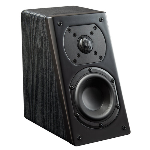 View Larger Image of Prime 5.1 Home Theater System (Premium Black Ash)