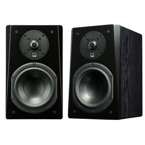 Prime Bookshelf Speakers - Pair