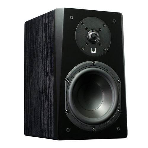View Larger Image of Prime Bookshelf Speakers - Pair