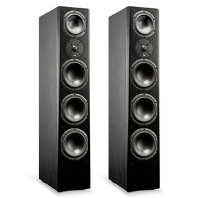 Prime Pinnacle Floorstanding Speakers - Pair