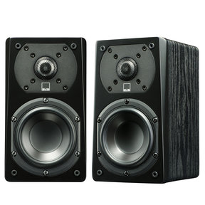 Prime Satellite Speakers - Pair