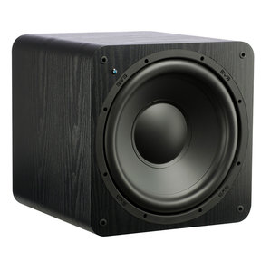 """SB-1000 300 Watt DSP Controlled 12"""" Ultra Compact Sealed Subwoofer"""