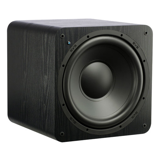 "View Larger Image of SB-1000 300 Watt DSP Controlled 12"" Ultra Compact Sealed Subwoofer"
