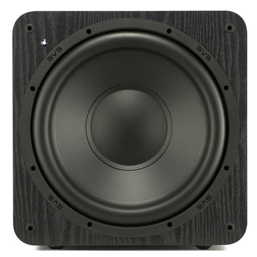 """View Larger Image of SB-1000 300 Watt DSP Controlled 12"""" Ultra Compact Sealed Subwoofer"""