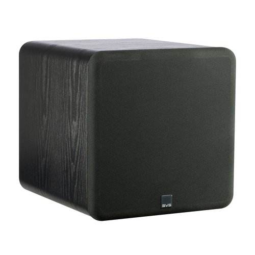 "View Larger Image of SB-1000 300 Watt DSP Controlled 12"" Ultra Compact Sealed Subwoofers - Pair (Premium Black Ash)"