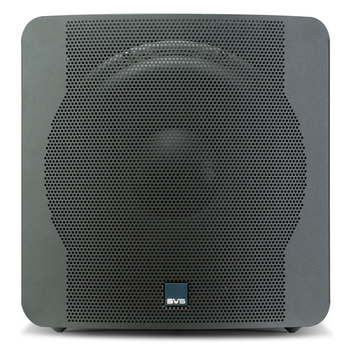 "View Larger Image of SB-2000 500 Watt DSP Controlled 12"" Compact Sealed Subwoofer"