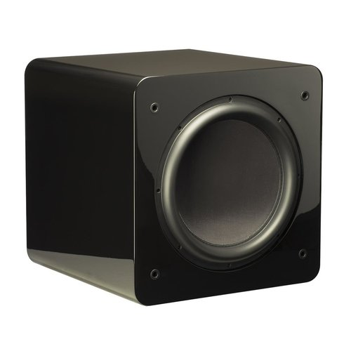 "View Larger Image of SB13-Ultra 1000 Watt DSP Controlled 13"" Compact Sealed Subwoofer"