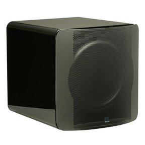 "SB13-Ultra 1000 Watt DSP Controlled 13"" Compact Sealed Subwoofer"