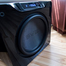 "View Larger Image of SB16-Ultra 1500 Watt DSP Controlled 16"" Subwoofer"