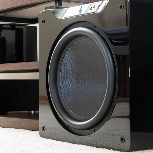 """View Larger Image of SB16-Ultra 1500 Watt DSP Controlled 16"""" Subwoofers - Pair (Piano Gloss Black)"""
