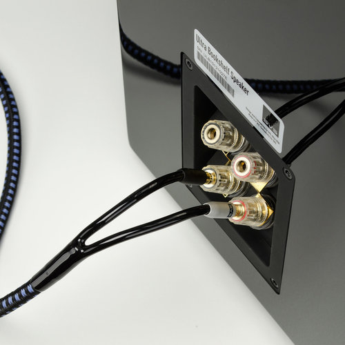 View Larger Image of SoundPath Ultra Speaker Cable - 10 ft. (3.04m)