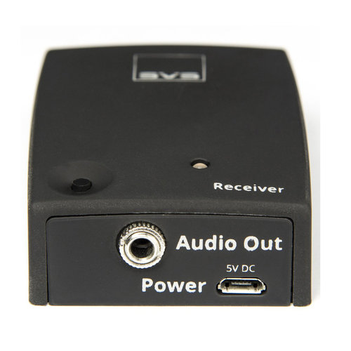 View Larger Image of SoundPath Wireless Audio Adapter