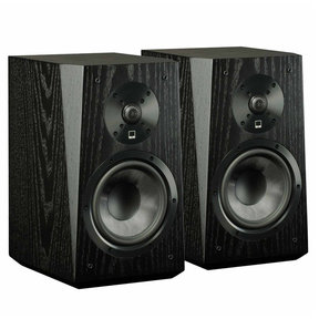 Ultra Bookshelf Speakers - Pair