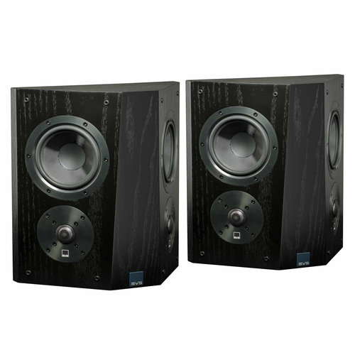 View Larger Image of Ultra Surround Speaker - Pair