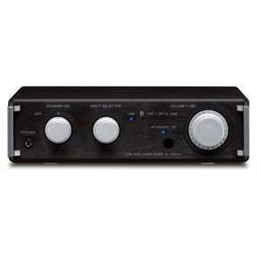 AI-101DA High-Resolution Integrated Amplifier With USB DAC