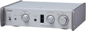 HA-501 Dual-Monaural Headphone Amplifier