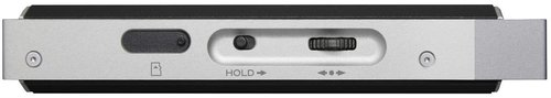 View Larger Image of HA-P90SD Portable Headphone Amplifier/Digital Audio Player
