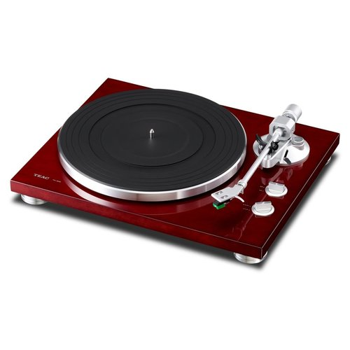 View Larger Image of TN-300 2-Speed Analog Turntable