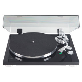 TN-350-MB 2-Speed Analog Turntable