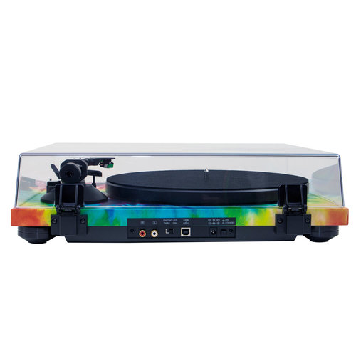 View Larger Image of TN-420 Turntable Tie-Dye