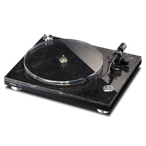 TN-550 2-Speed Analog Turntable