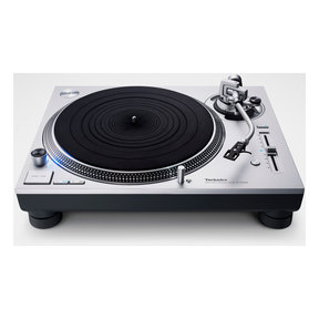 SL-1200GR Grand Series Turntable (Silver)