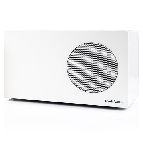 View Larger Image of Albergo Stereo Speaker For Albergo Bluetooth Clock Radio